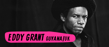 Eddy Grant and CeeLo Green to headline Raggamuffin IX