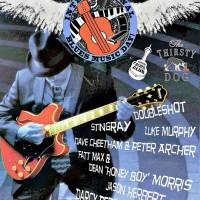 International Blues Music Day 2015